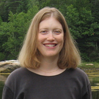 Tanya L. Schneider, Assistant Professor of Chemistry