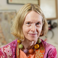 Ann S. Devlin, May Buckley Sadowski '19 Professor of Psychology