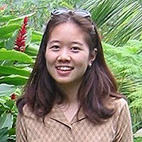 Christine Chung, Jean C. Tempel '65 Assistant Professor of Computer Science
