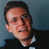 Ian Frenkel, adjunct instructor in music, jazz piano, Connecticut College