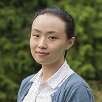 Di Luo, Chu-Niblack Assistant Professor of Art History and Architectural Studies