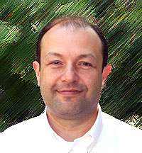 Ozgur Izmirli, Professor of Computer Science, Chair of the Computer Science Department