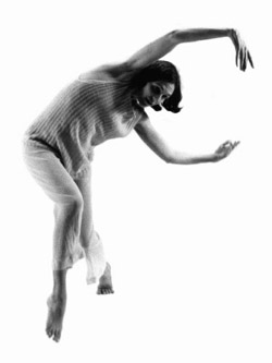 Heidi Henderson, Associate Professor of Dance
