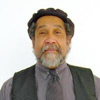 Barkley Hendricks, professor emeritus of art, Connecticut College