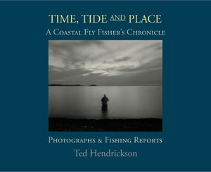 Time, Tide and Place book by Theodore Hendrickson