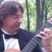 James McNeish, Adjunct Associate Professor of Music, Classical Guitar Performance, Acoustical recording engineer