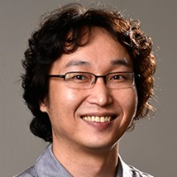 Sangyoon James Lee, Assistant Professor of Computer Science