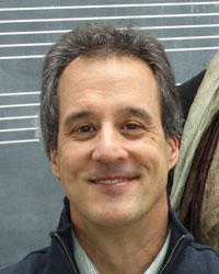 Richard Schenk, Musician/Composer for Dance