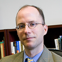 John Nugent, Senior Research Analyst and Special Assistant to the President
