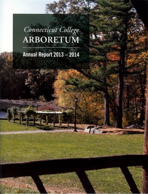 Annual Report 2013-2014 Cover
