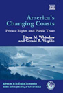 America's Changing Coast Cover