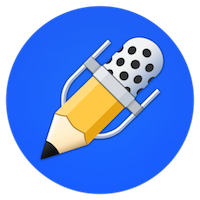 Notability for note-taking annotation