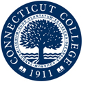 The Connecticut College seal